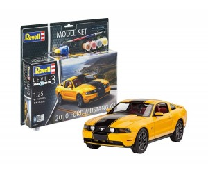 Revell Набор 2010 Ford Mustang GT