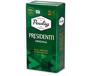 Paulig Кофе Presidentti Original молотый 250 г