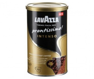 Lavazza Кофе Prontissimo Intenso растворимый 95 г