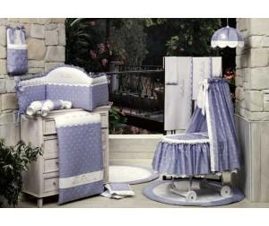 Постельное белье BabyPiu Нежность - Комплект