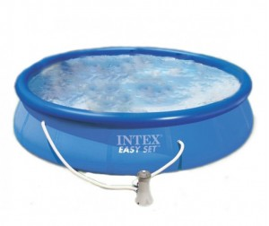 Бассейн Intex Easy Set 366х76 см с фильтром
