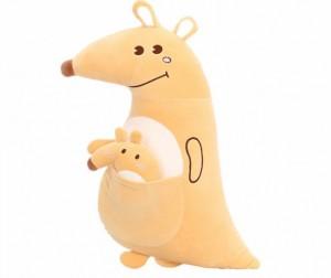 Kawaii Factory Игрушка-подушка Кенгуру плоский