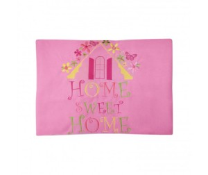 Плед Kidboo Sweet Home флисовый