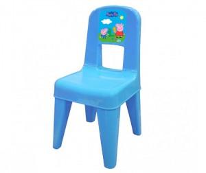 Детский стул Я расту Свинка Пеппа (Play Learn) Little Angel - купить ... 18218b6e0db