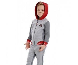 1c1644ab02b Lucky Child Куртка для мальчика Лемур в Париже 43-17пф