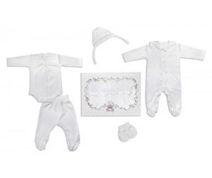 Комплект одежды Леди и Джентльмены 16-6002 (5 предметов) Мамуляндия ... 24282c2a03e99