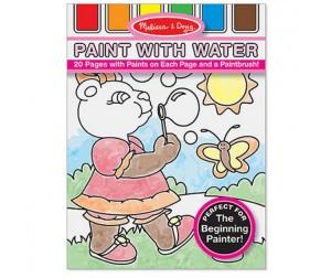 Раскраска Melissa & Doug Рисуем водой