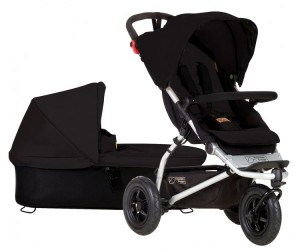 Коляска Mountain Buggy Swift 2 в 1