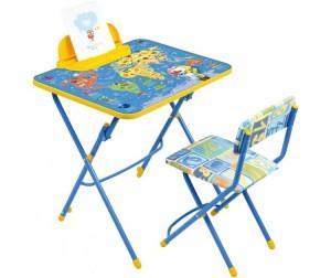 детские столы и стулья каталог цены продажа с доставкой