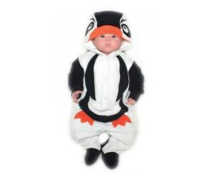 Осьминожка Комбинезон Пингвин В мире животных - Акушерство.Ru 2b11351d58f5f