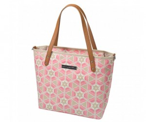 Petunia Pickle Bottom Сумка для мамы Downtown Tote mini