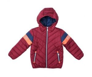 3eaa89b858a Playtoday Куртка текстильная для мальчиков Драйв 371053