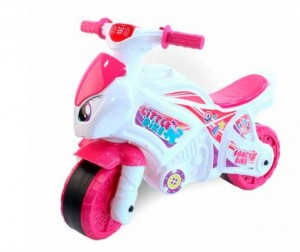 Беговел R-Toys Fancy Bike