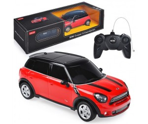 Rastar Машина р/у Mini Cooper S Countryman 1:24