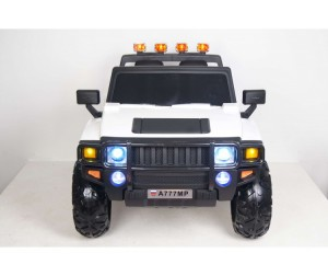 Электромобиль RiverToys Hummer A777MP