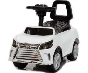 Каталка RiverToys Lexus X999XX