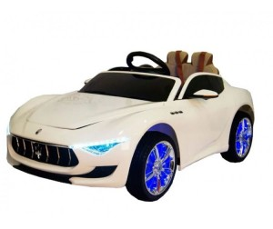 Электромобиль RiverToys Maserati A005AA