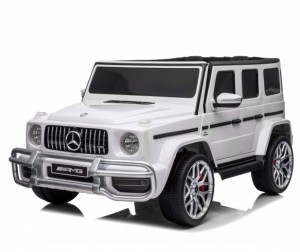 Электромобиль RiverToys Mercedes-AMG G63 4WD K999