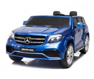 Электромобиль RiverToys Mercedes-Benz GLS AMG