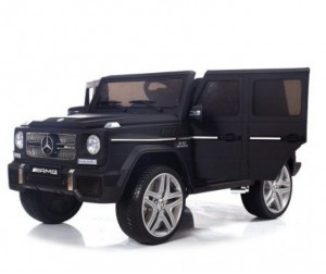 Электромобиль RiverToys Mercedes-Benz G65-AMG