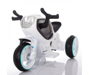 Электромобиль RiverToys Moto HC-1388