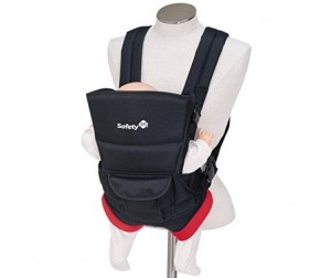 Рюкзак-кенгуру Safety 1st Youmi Baby Carrier