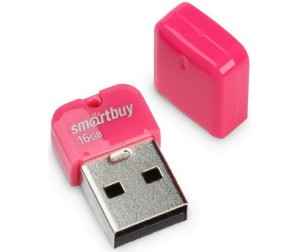 Smart Buy Память Flash Drive Art USB 2.0 16GB