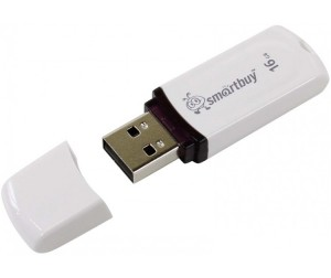 Smart Buy Память Flash Drive Paean USB 2.0 16GB