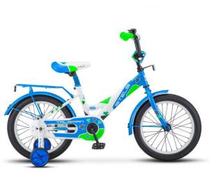 Велосипед двухколесный Stels Talisman 16 Z010