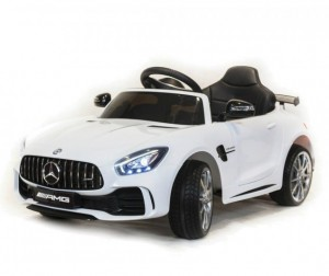 Электромобиль Toyland Mercedes Benz GTR mini