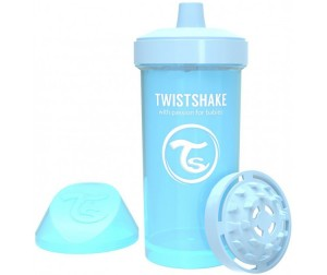Поильник Twistshake Crawler Cup 360 мл