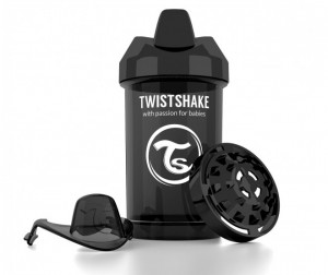 Поильник Twistshake Crawler Cup 300 мл